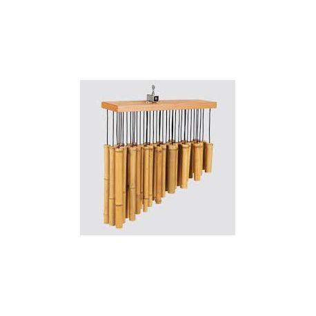 Set de 38 banbous suspendus