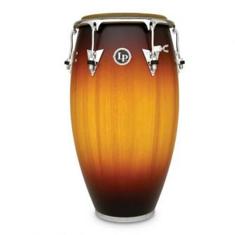 "Conga ""Classic"" 11 3/4"" Antique Sunburst"