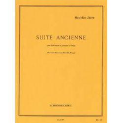 JARRE Maurice : Suite ancienne