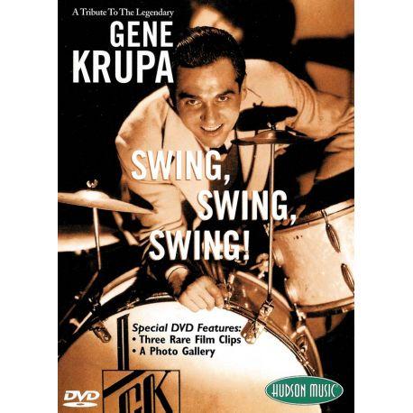 KRUPA Gene : Swing, swing, swing!