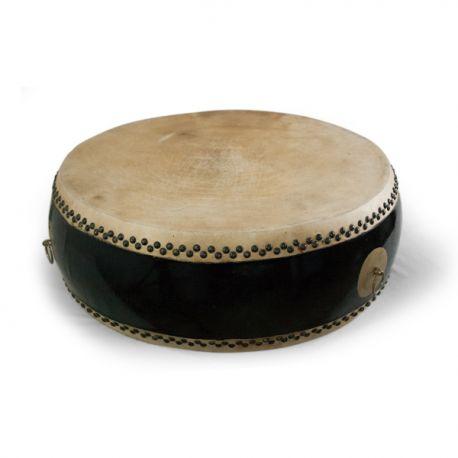 Tambour chinois 60 cm plat