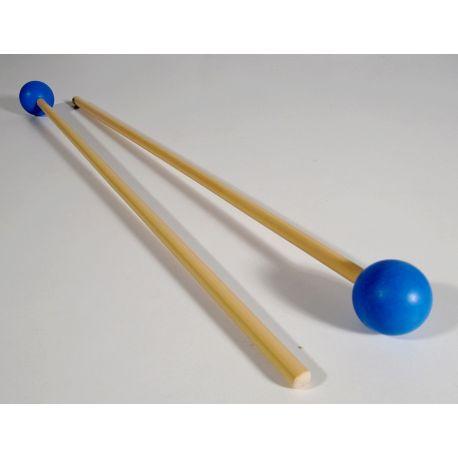 """Paire de baguettes de xylophone """"Bob Becker"""""""