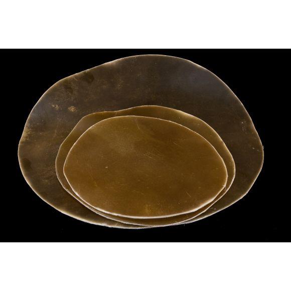 Peau de boeuf 55 cm pour congas