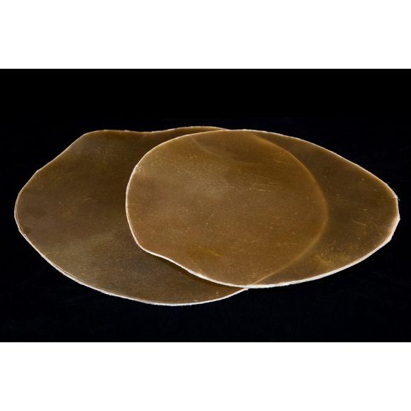 Peau de boeuf 30 cm pour bongos