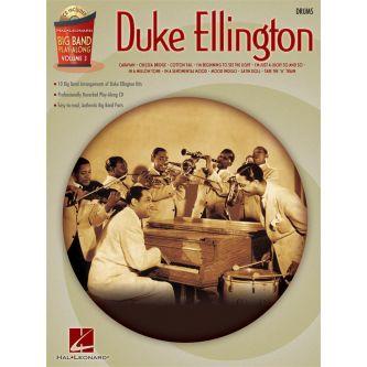 Duke Ellington - Drums