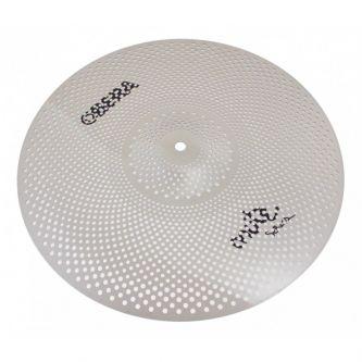 "Crash 16"" Mute - Cymbale Silencieuse"