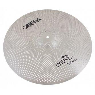 "Crash 18"" Mute - Cymbale Silencieuse"