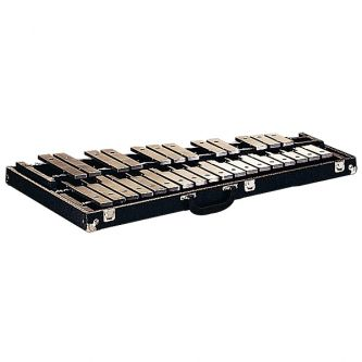 Glockenspiel valise 2,5 octaves