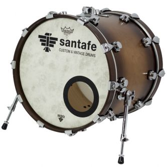 "Grosse caisse Maple custom I - 20"" x 16"""