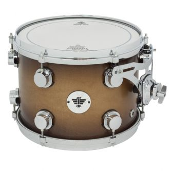 "Tom Maple custom I - 10"" x 8"""