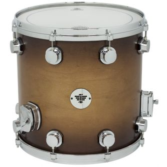 "Floor Tom Maple custom - 14"" x 14"""