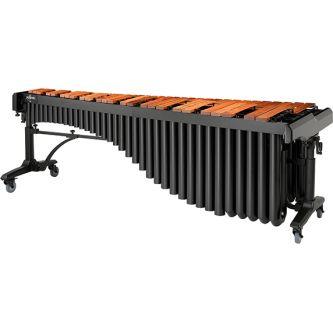"Marimba 5 octaves ""Concert Black """