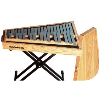Glockenspiel valise 2,6 octaves