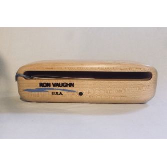 Wood block 22,9 cm