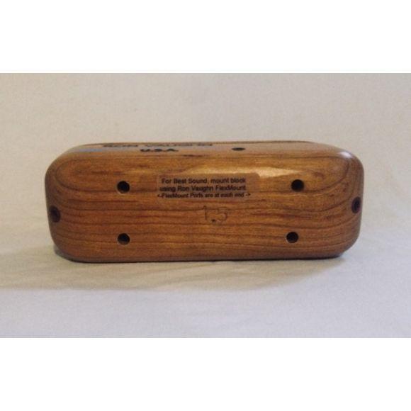 Wood block piccolo 15,2 cm