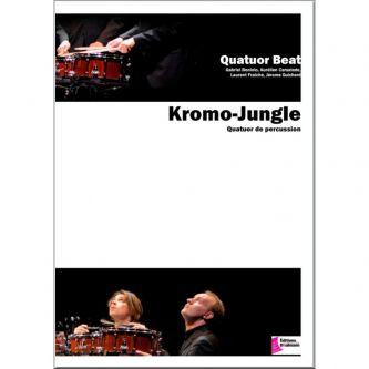 Quatuor Beat : Kromo Jungle
