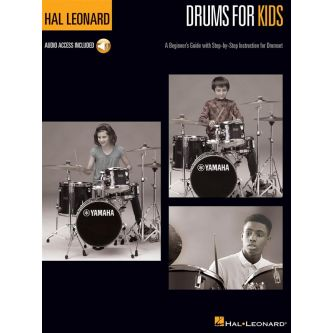 SCHROEDL Scott : Drums For Kids