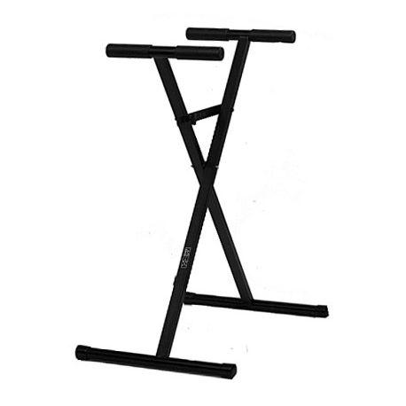 """Stand en X """"Standard"""" pour clavier"""
