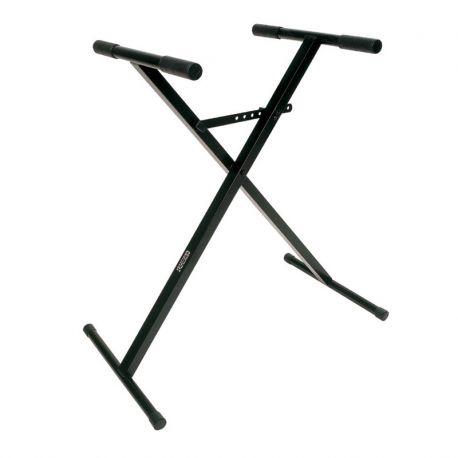 """Stand en X """"Master"""" pour clavier"""