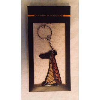 Porte clé Marimba