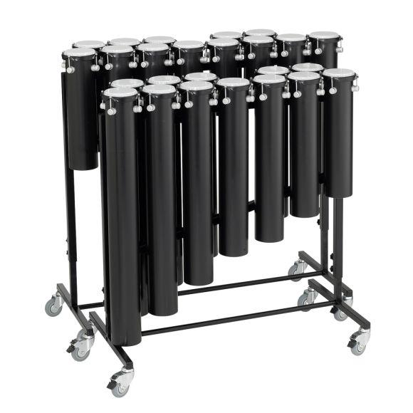 Boo-Bams - 2 octaves avec stands