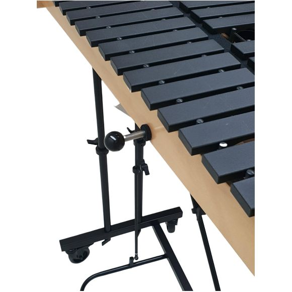 Glockenspiel modèle concert  3 octaves - Nature/Noir