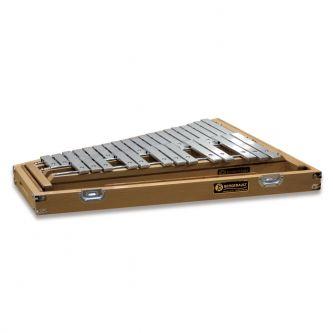 """Glockenspiel Valise """"Signature"""" 2,5 octaves"""