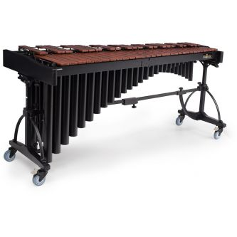 "Marimba 4,3 octaves ""Deluxe"" Palissandre"