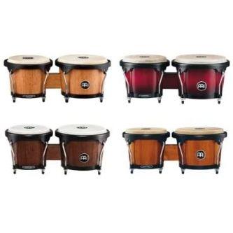 Set de 4 paires de bongos