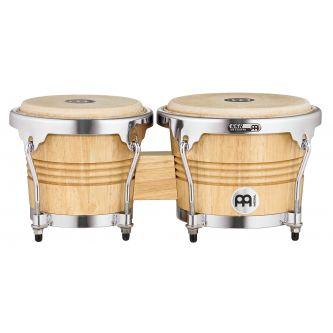 """Paire de bongos 6""""3/4 & 8"""""""