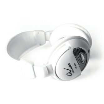 Casque HP one blanc