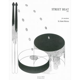 MORTON James : Street Beat