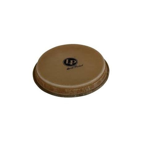 "Peau de buffle 8-1/2"" pour bongo"