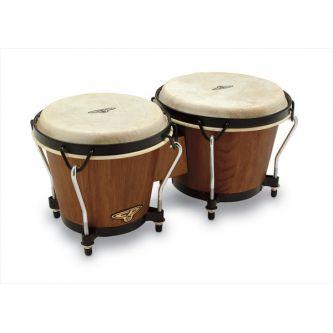 """Paire bongos CP Traditionnel 6"""" et 7"""""""