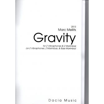 MELLITS Marc : Gravity