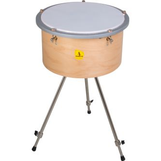 Timbale rotative 35 cm
