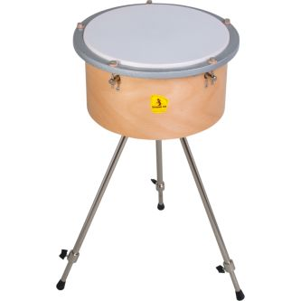 Timbale rotative 30 cm