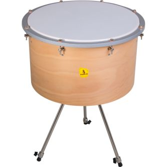 Timbale rotative 45 cm
