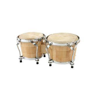 Paire de bongos