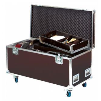 Flight pour accessoires de percussions