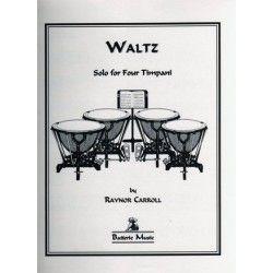 CARROL Raynor : Waltz