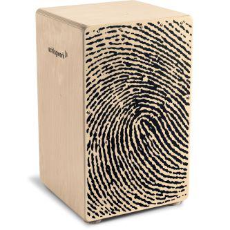 Cajon « X-One Fingerprint »