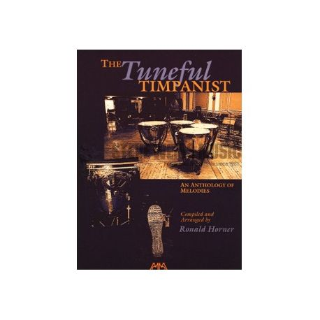 HORNER Ronald : The tuneful timpanist