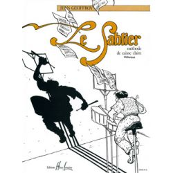 GEOFFROY Jean : Le sablier