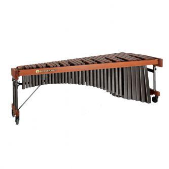 "Marimba ""Signature"" - 5 oct."