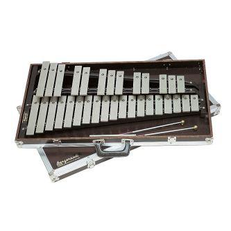 "Glockenspiel Valise ""Performer"" 2,5 octaves"