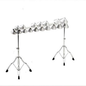 Aluphone standard 1,3 octaves