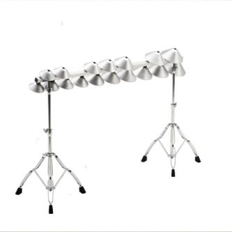Aluphone standard travel 1,3 octaves