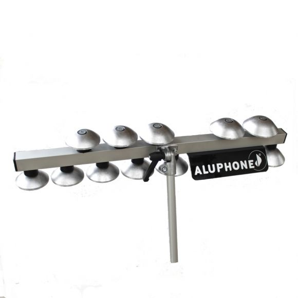 Aluphone piccolo 1 octave