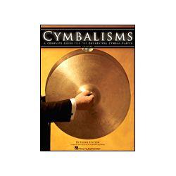 EPSTEIN Franck : Cymbalisms